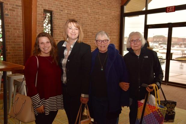 church sisters